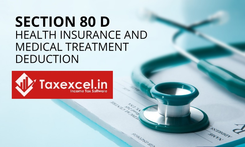 Income Tax Secttion 80D